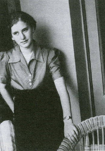 Susan Freudenthal experienced the earliest waves of antisemitism in Nuremberg, Germany. In 1938, Susan traveled to New York to live with her uncle. Shortly after Susan left Germany, her brother traveled to England on a Kindertransport. <br><br>From New York, Susan worked tirelessly to obtain visas for her parents throughout the war, but they never made it out of Germany. Susan and her husband settled in Cincinnati in 1950.<br><br>Photo courtesy of The Center for Holocaust and Humanity Education